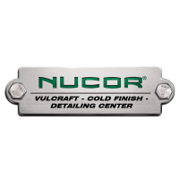 nucor steel, nucor cold finish, nucor detailing center norfolk, nebraska