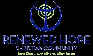 renewed hope christian community church